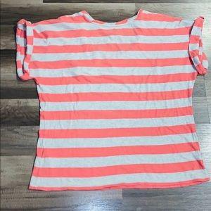 Oversized Tommy Hilfiger Cotton T-Shirt